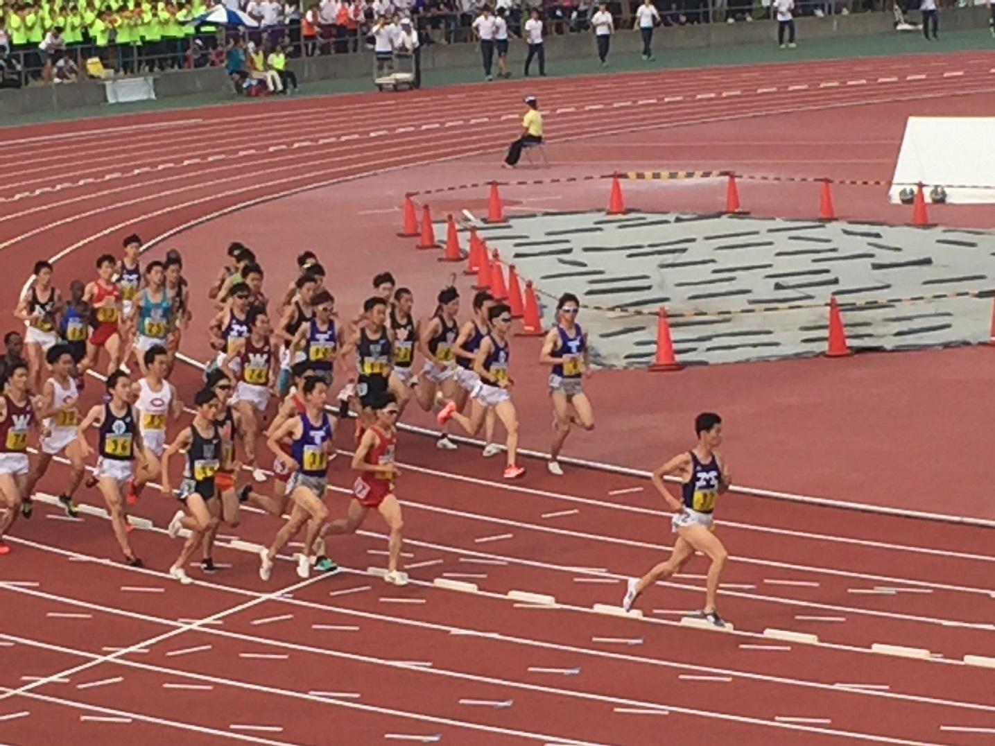 箱根駅伝2020【法政大学】メンバー紹介 ...