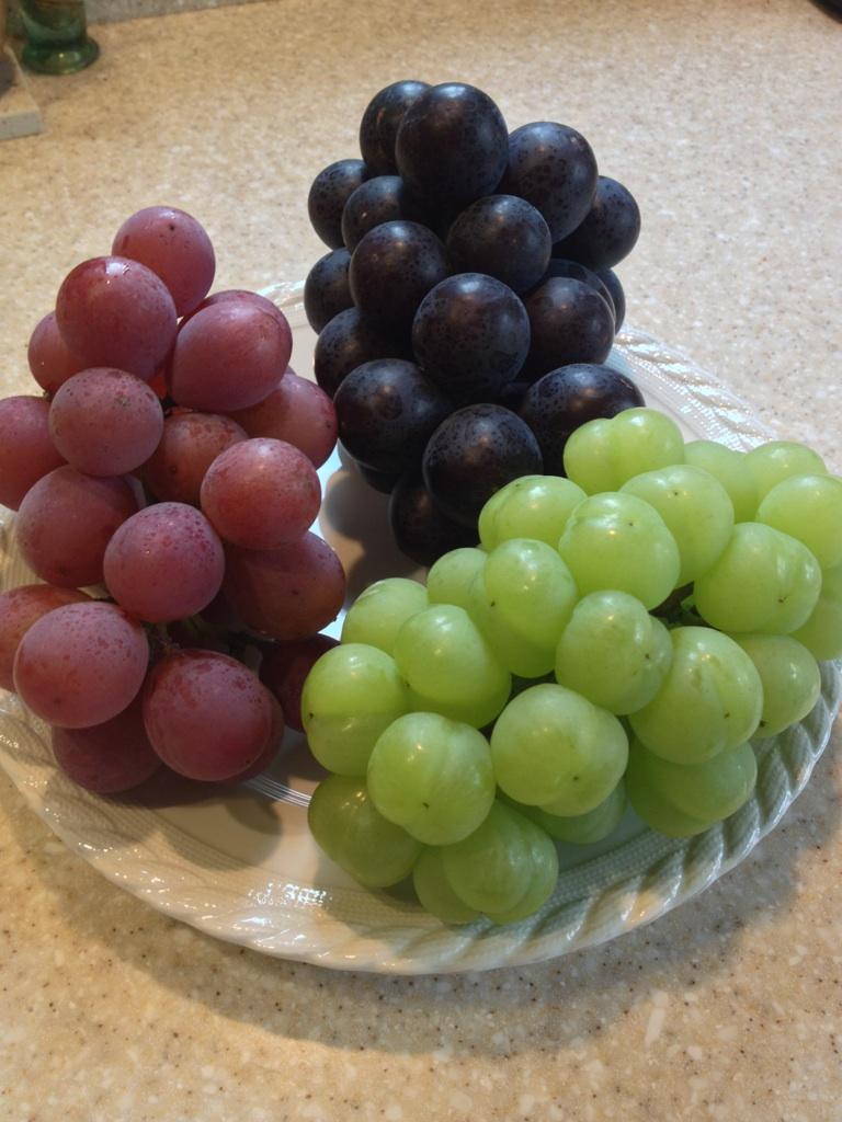まだまだ藤沢葡萄!