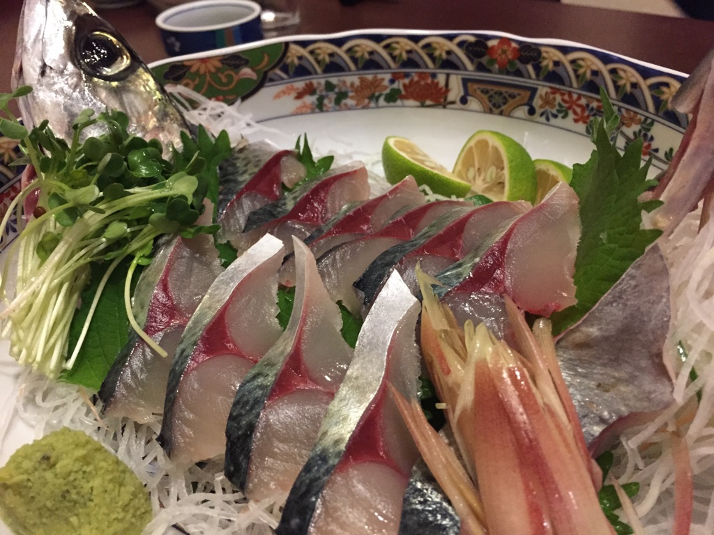別府の美味しいお寿司