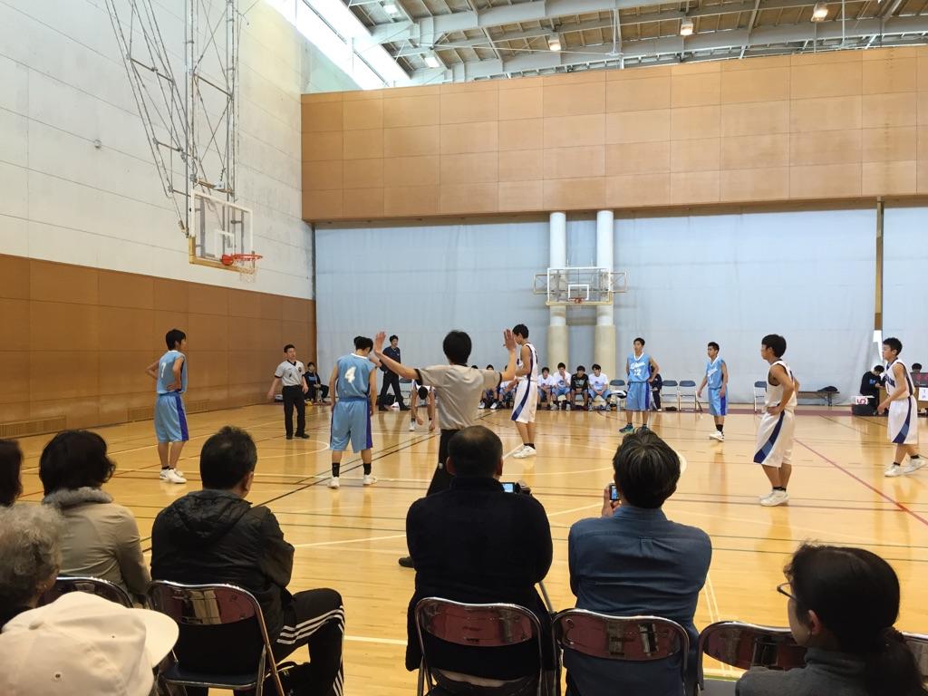 高校バスケ・春季大会始まる!