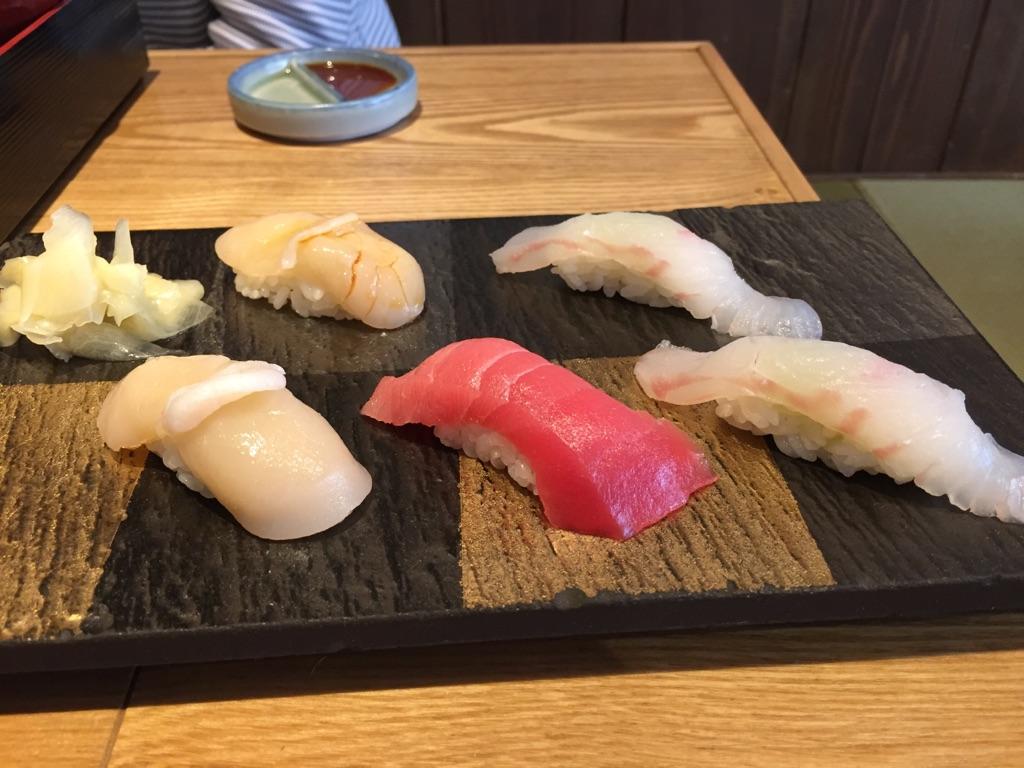 寿司すがの