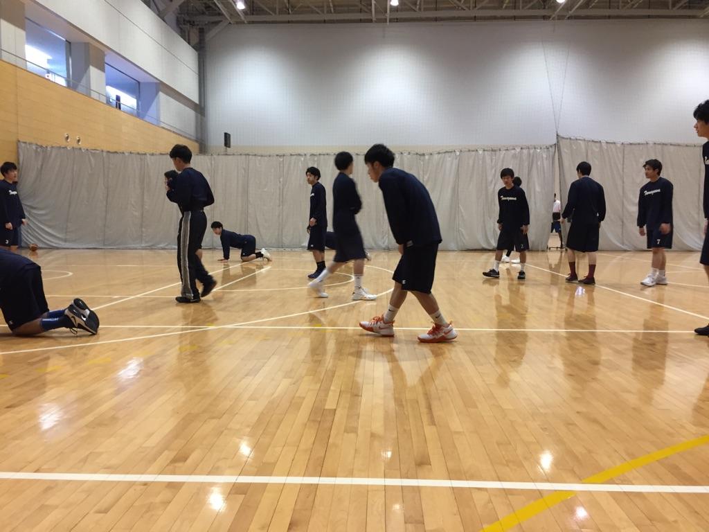 大学練習試合0224