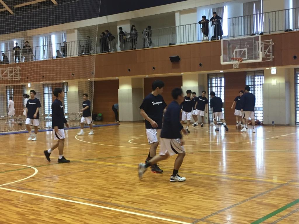 大学リーグ戦8週目①