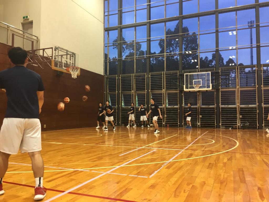 大学練習試合0512